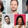 Sara DeWitt | Paul Baske | John Cho | Paul Alexander | Larry Dean | Erika Ehler | Ed Night