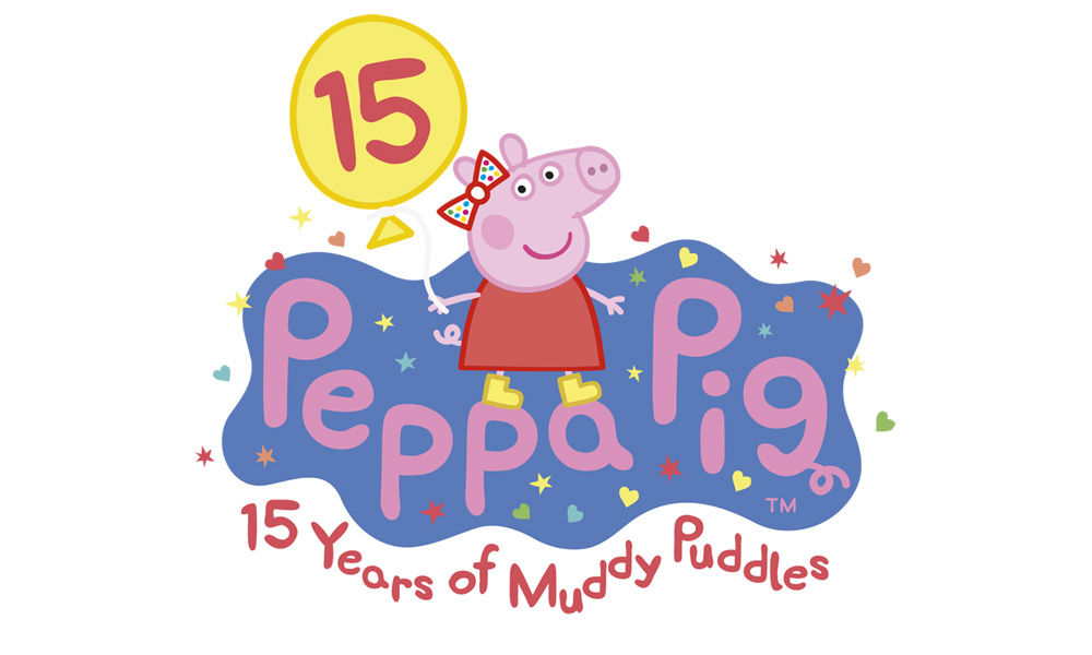 Eone Invites New Uk Partners To Peppa Pig S 15th Anniversary