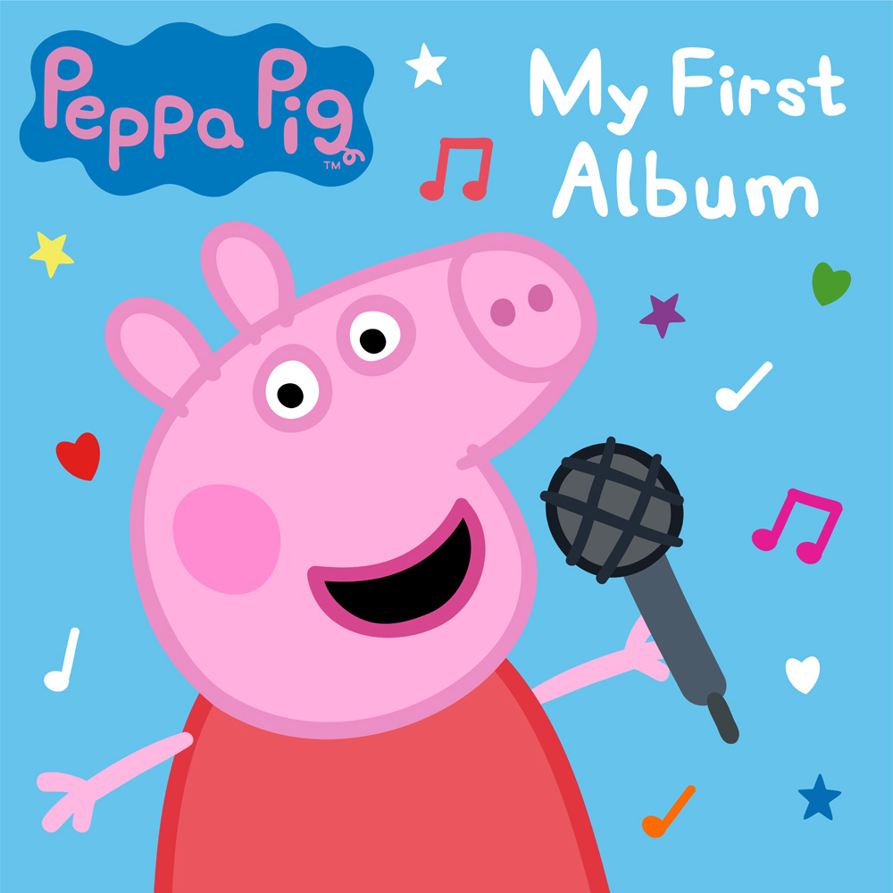 Peppa Pig - My First Album