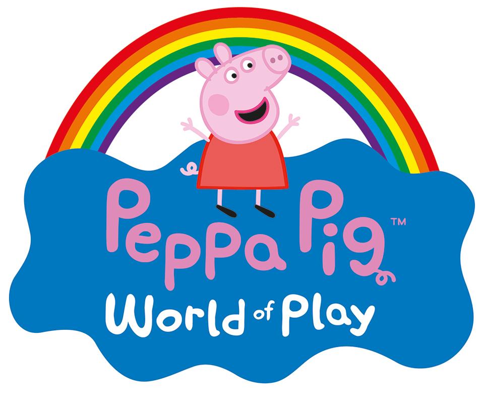 EOne & Merlin Plan 1st Indoor Peppa Pig Play Center In Shanghai