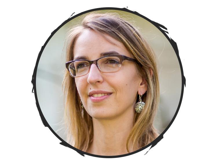 Perrine Gauthier