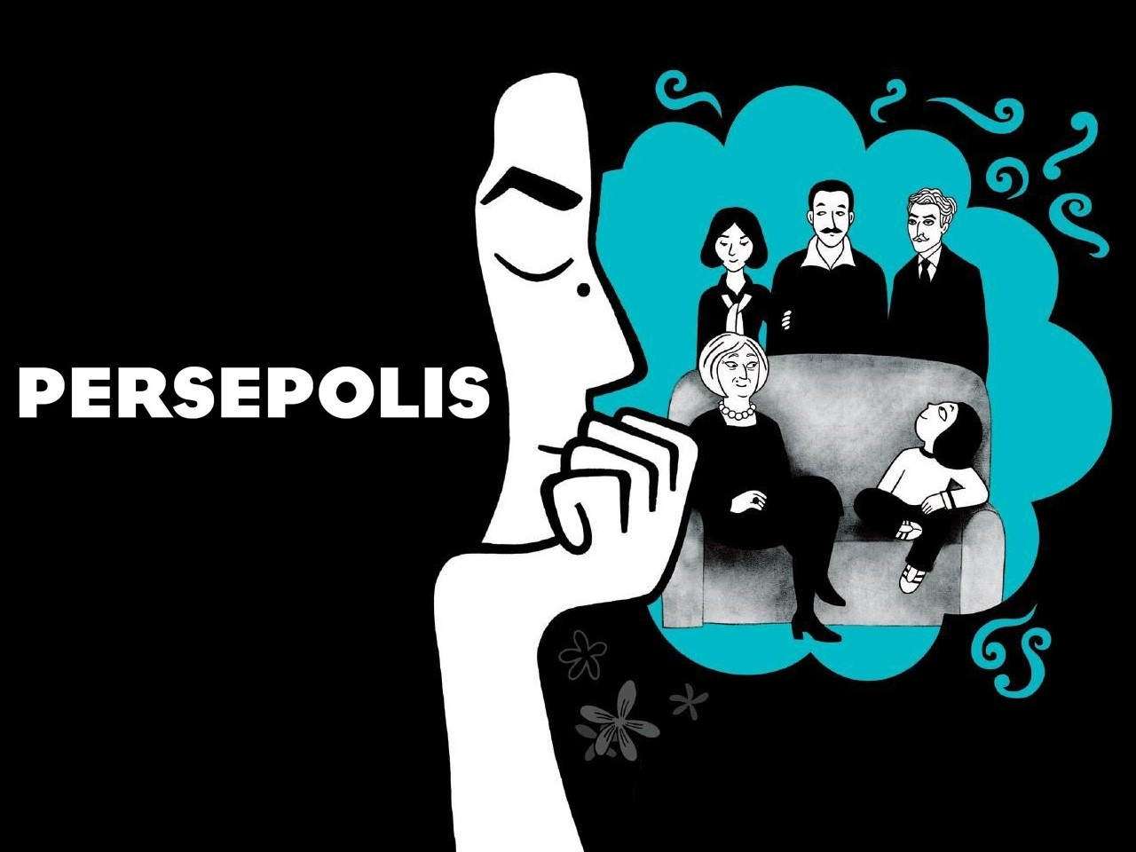 """music in marjane satrapis persepolis Watch: trailer for marjane satrapi's new film 'gang of the trailer for the """"persepolis"""" writer-director's latest film will apparently more from indiewire."""