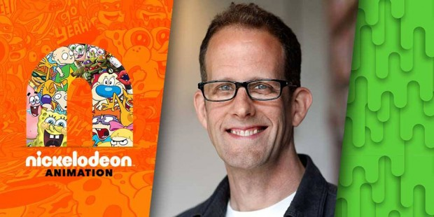 Nick Animation Podcast: Episode 33 - Pete Docter