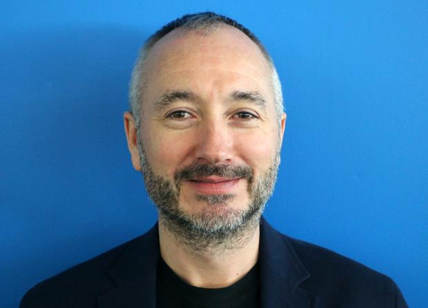 Peter Crighton