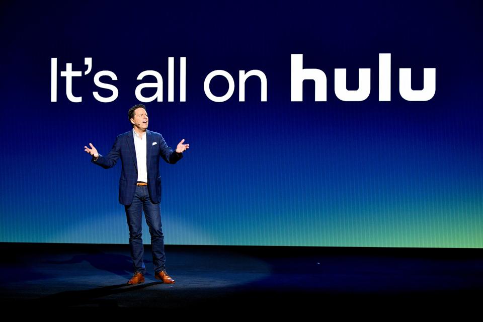 Hulu offline downloads inbound, but they'll still have ads