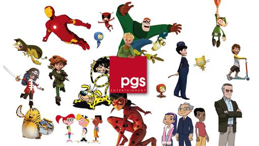 PGS Entertainment