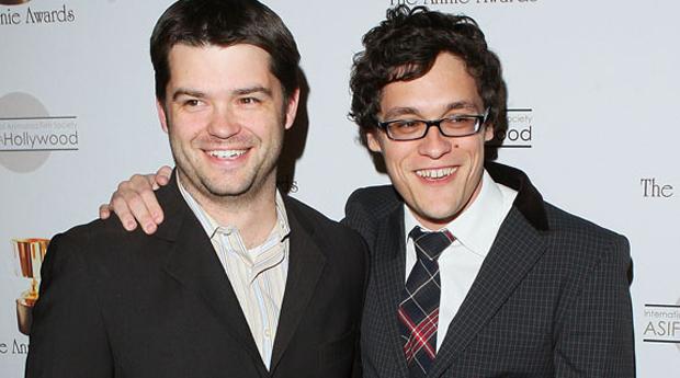 Phil Lord and Chris Miller