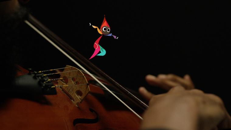 Philharmonia Fantastique