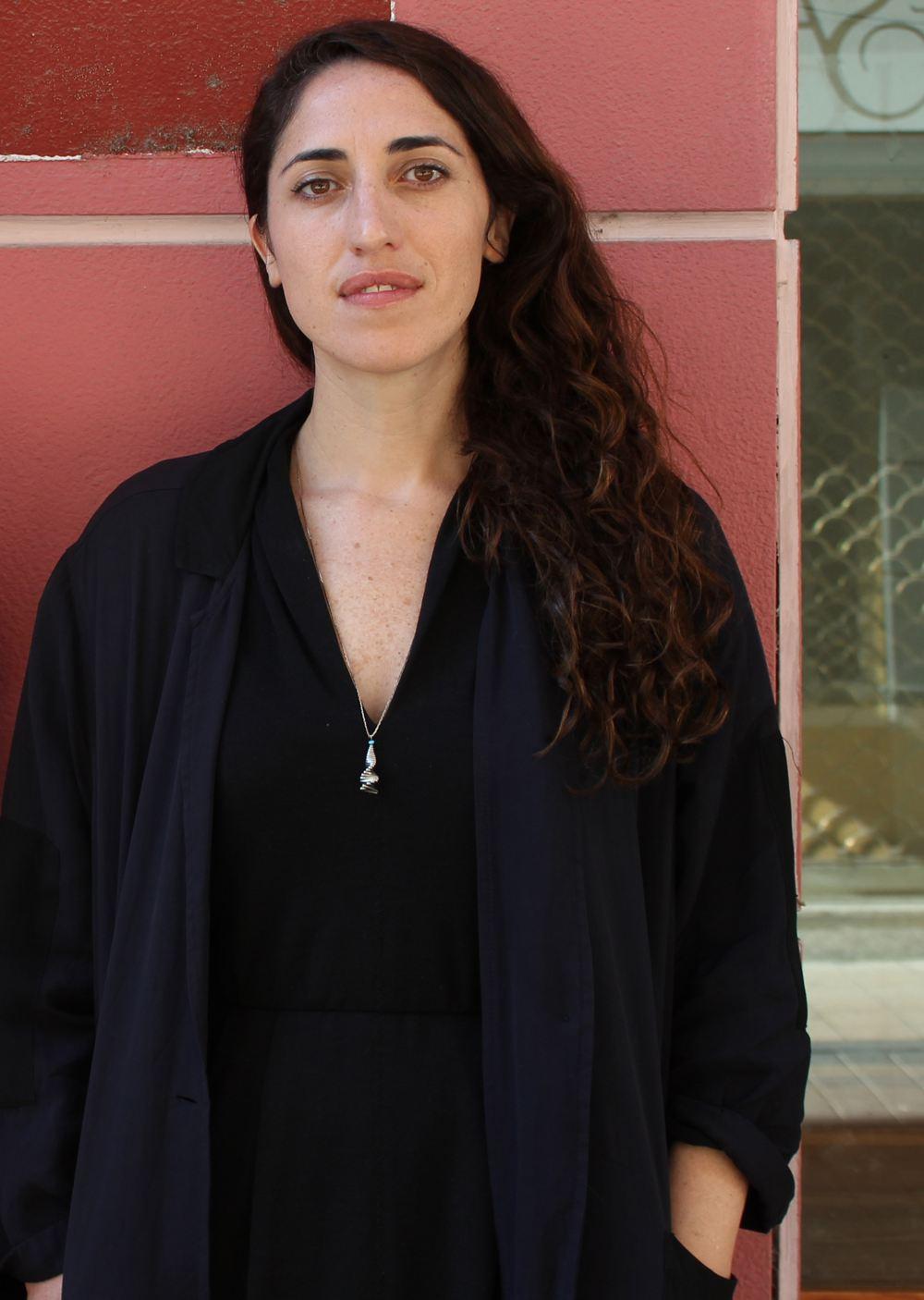 Pia Borg
