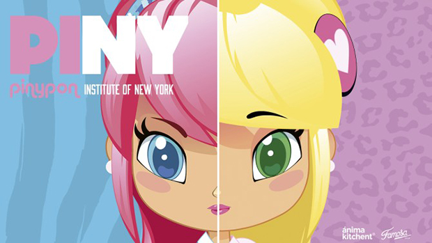 PINY: PinyPon Institute of New York
