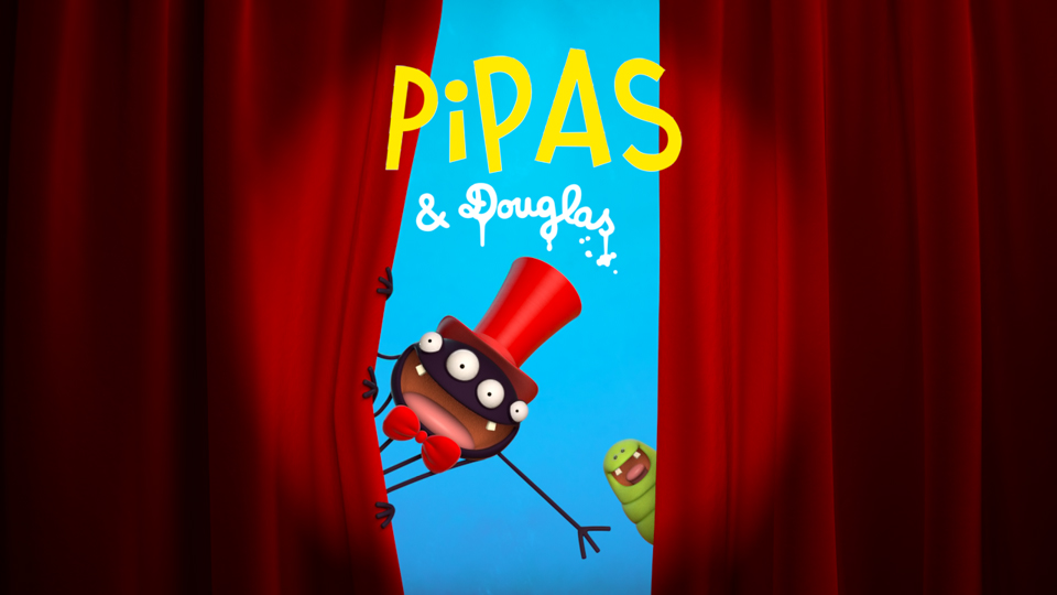 Pulcinella Winner Pipas Amp Douglas Scurries To China
