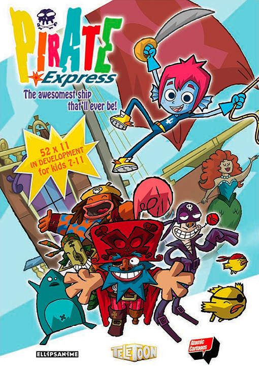 Pirate Express