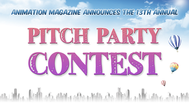 Pitch Party 2014