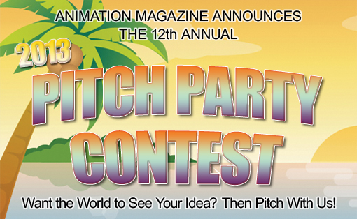 Pitch Party 2013