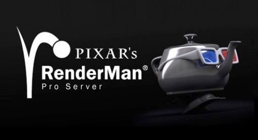 Pixar's RenderMan Pro Server