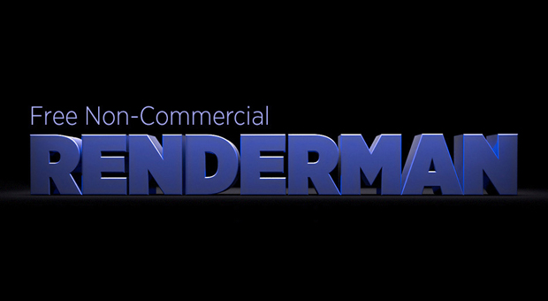 Pixar RenderMan