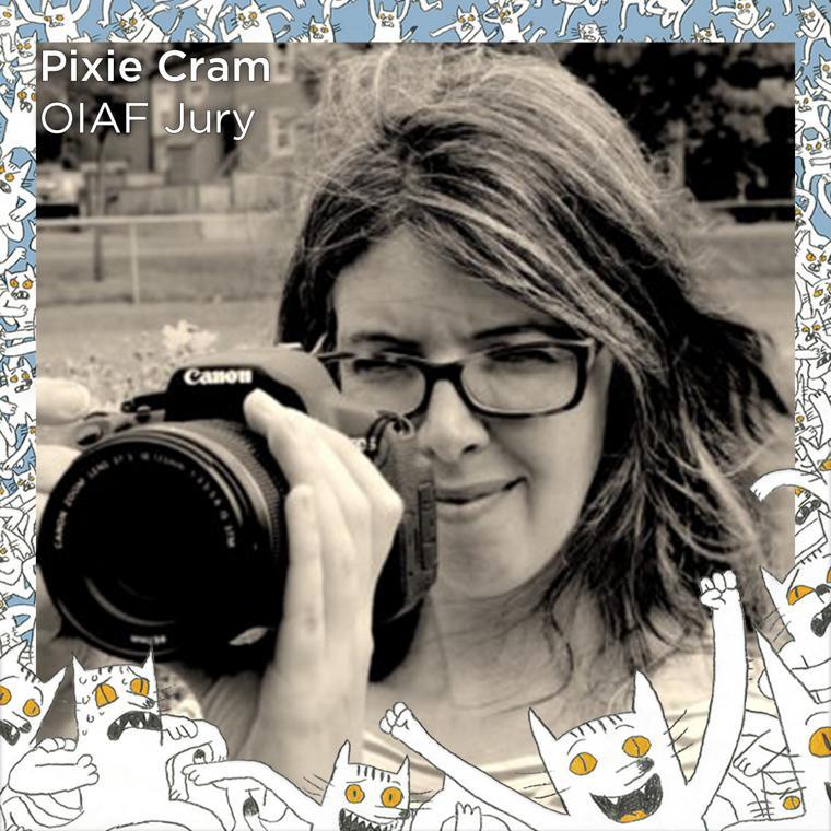 Pixie Cram