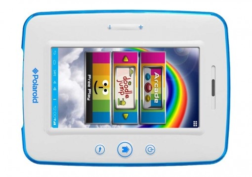 Polaroid 7-inch Kids Tablet