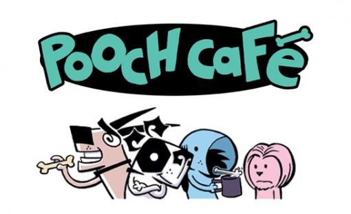 Pooch Café