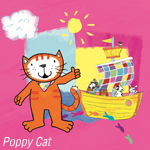 poppycat150