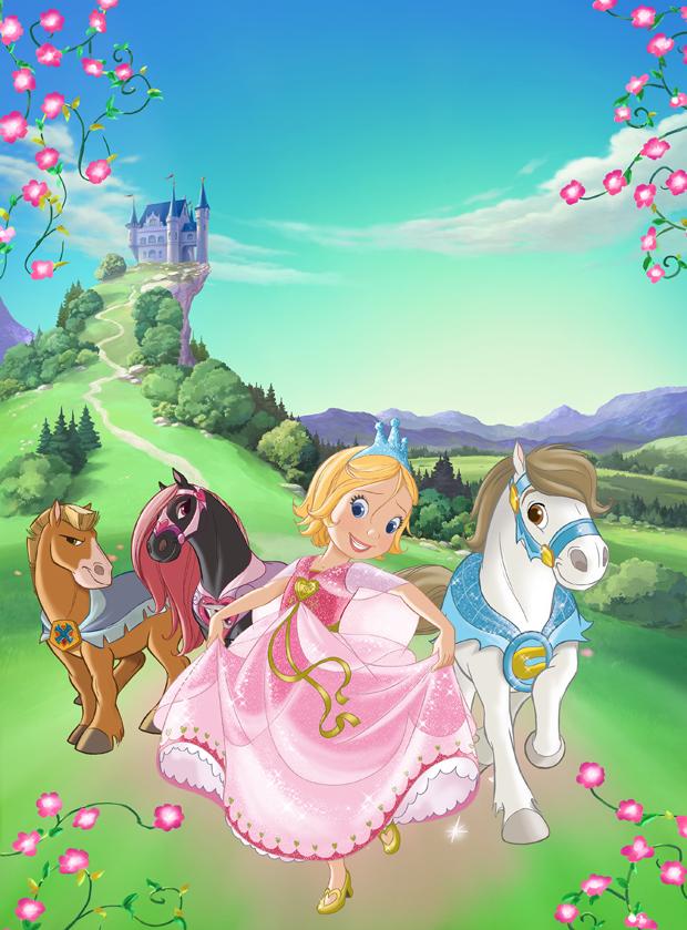 Princess Emmy – The Movie