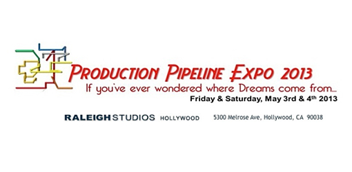 Production Pipeline Expo