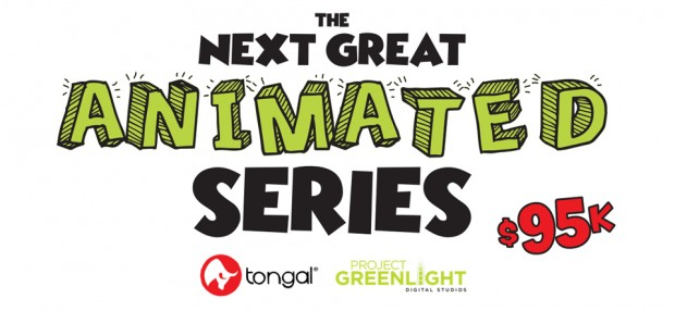 Project Greenlight & Tongal Launch Animation Incubator