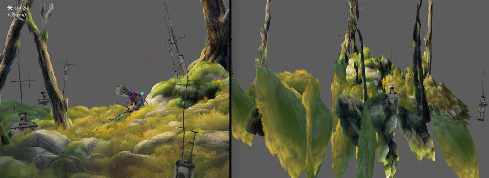 e d  films Releases New 3D Content Creation Tool | Animation