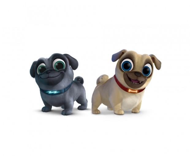 Puppy Dog Tails