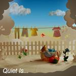 quiet-is...-150