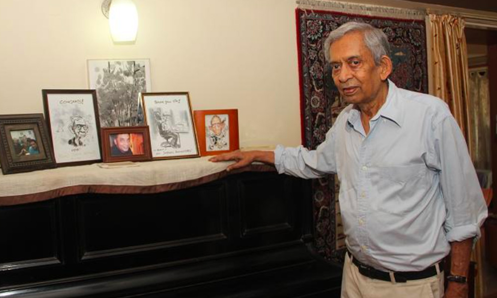 Ram Mohan, Father of Indian Animation, Dies at 88