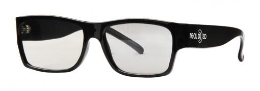 RealD glasses