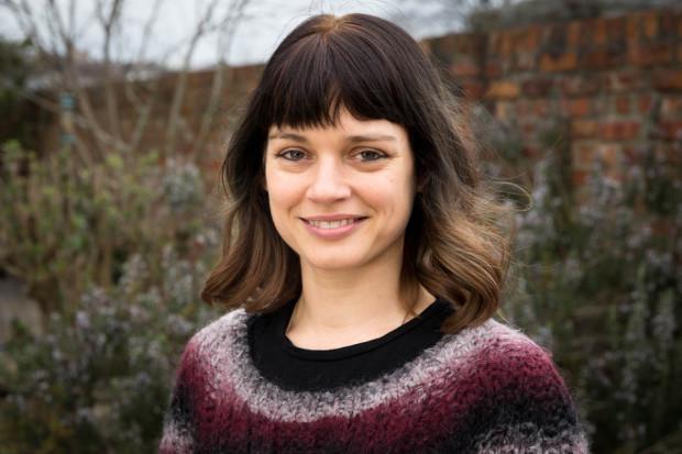 Rebecca Manley