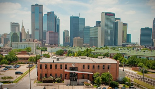 Reel FX - Dallas, TX