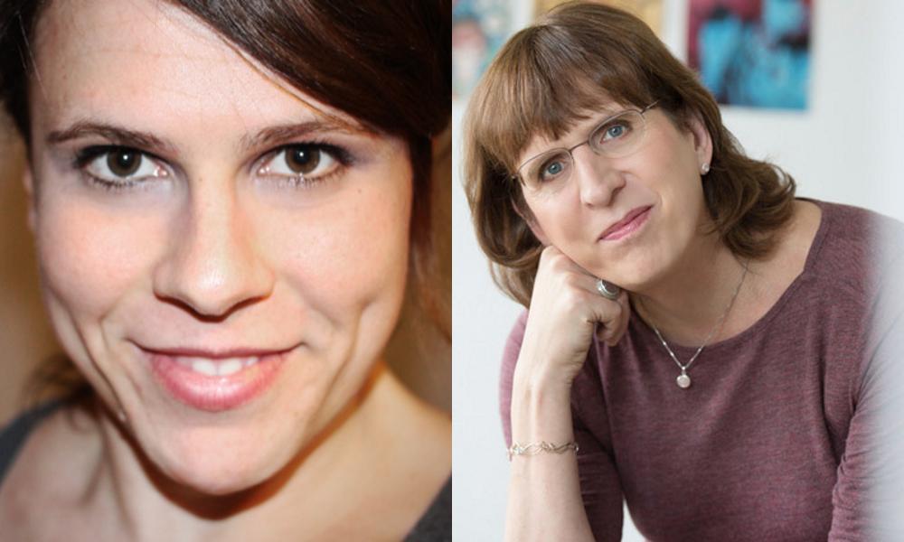 Regina Welker & Nina Weis