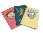 rick-and-morty-bioworld-accessories-post
