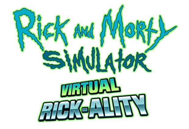 Rick and Morty: Virtual Rick-ality'