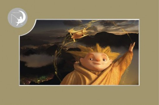 Rise of the Guardians art