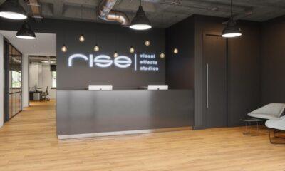RISE | Visual Effects Studios