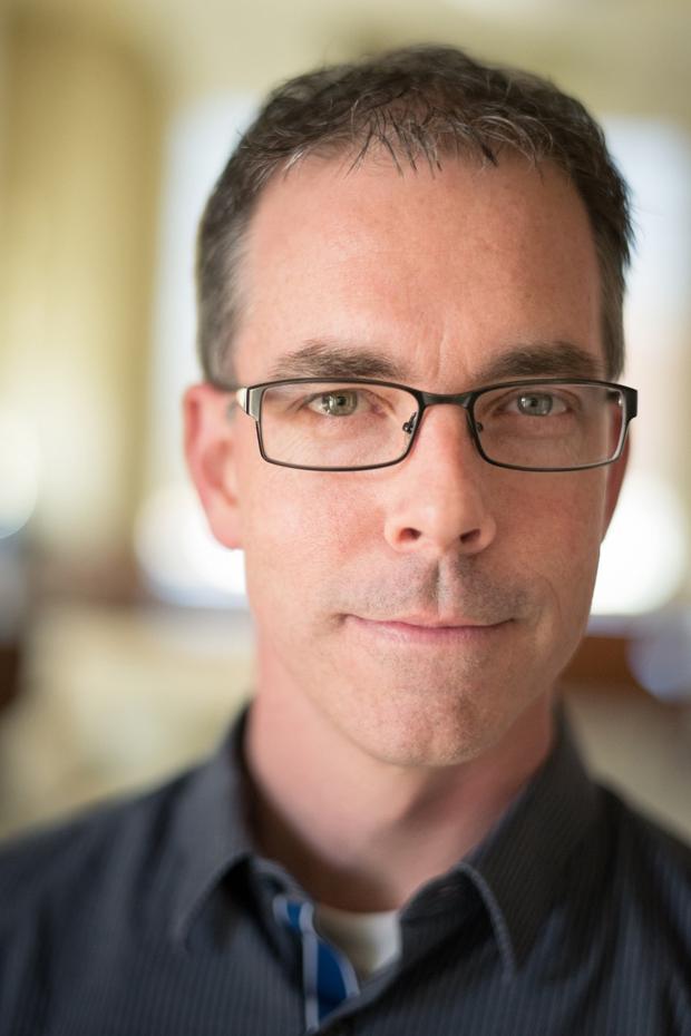 Rob Bredow