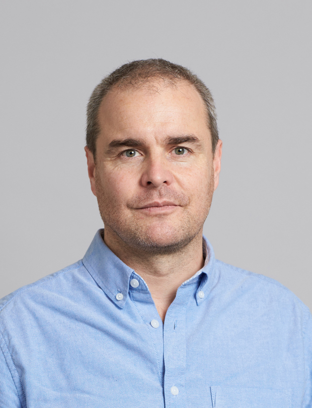 Rob Doherty