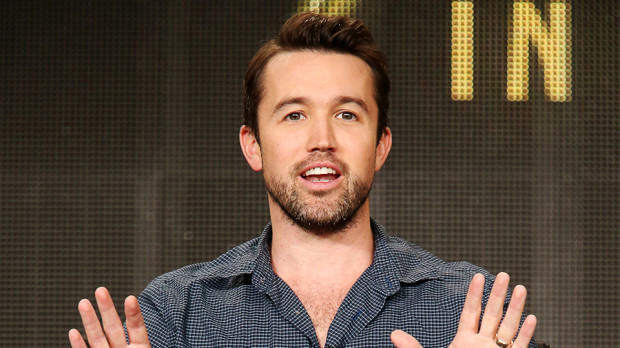 Rob McElhenney [Photo: Frederick M. Brown/Getty Images]