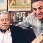 Robert B. Sherman and Richard M. Sherman