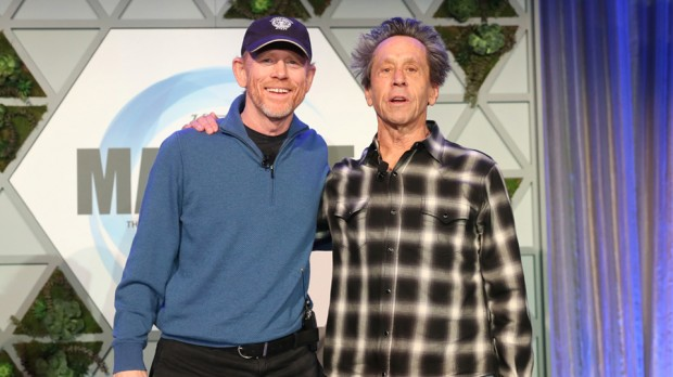 Ron Howard / Brian Grazer