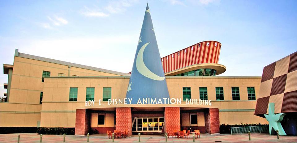 Disney plans day of listening lasseter return unsure - Walt disney office locations ...