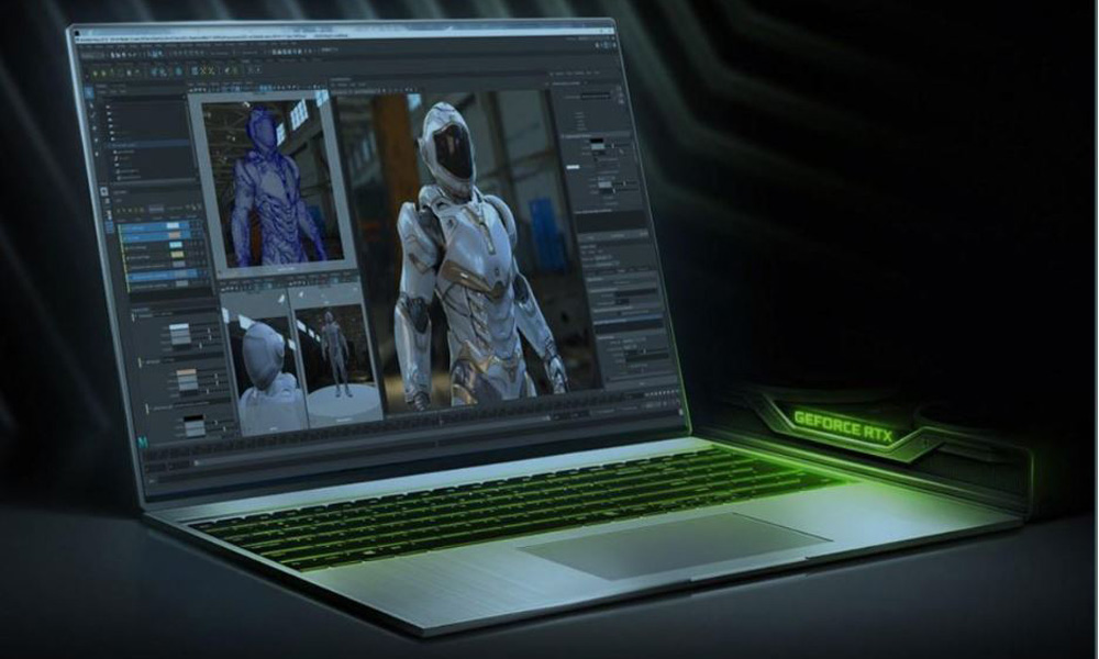 Putting the Razer Blade 15 Gaming Laptop's RTX Tech to the Test