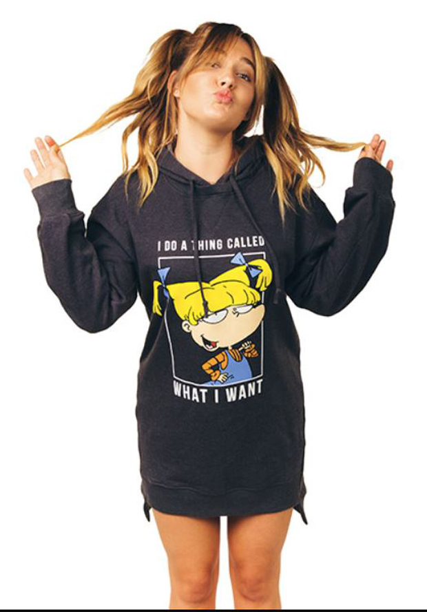 Nickelodeon X Love Tribe Collection