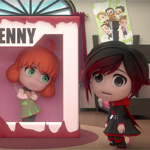 Clip: 'RWBY Chibi' Season 2 Premiering May 15