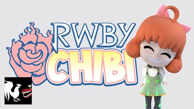 RWBY Chibi