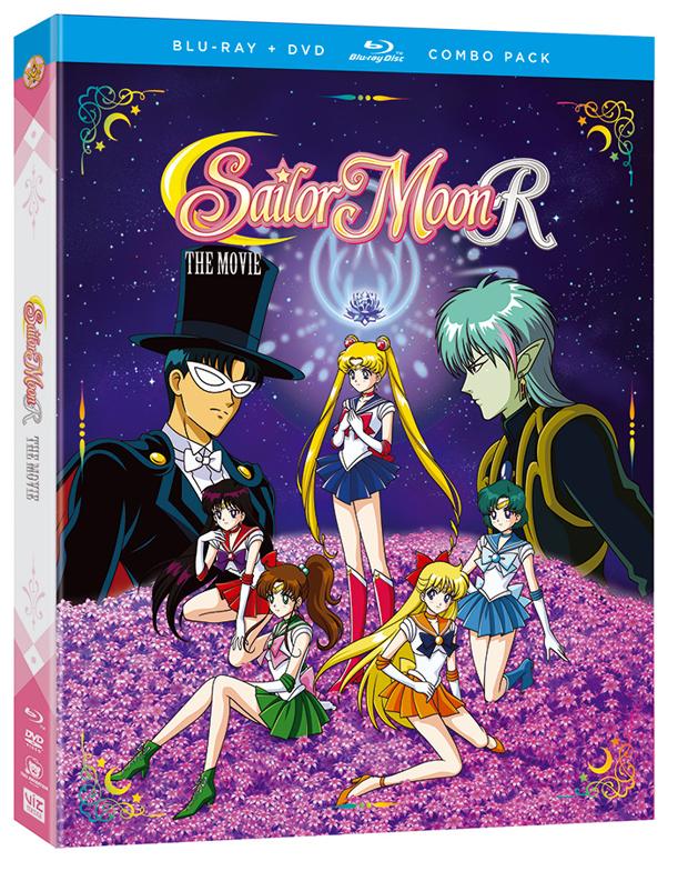 Sailor Moon R: The Movie